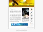 Specialist Lamps and Lighting, Commercial Lighting - Osram, GE, Phillips, Sylvania - Order Onlin