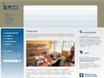 LAN d. o. o. - tonerji, kartuše, pisarniški material, biro oprema