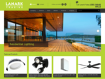 Lanark Trading, Perth's leading supplier of Lighting, Fans Bathroom Heating products