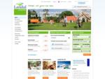 Landal GreenParks | Ruim 70 bungalowparken in Nederland, Belgi235;, Duitsland, Oostenrijk, Zwit