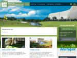 Landco Ltd - Landscape, Athletic Environmental Constructions