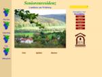 Seniorenresidenz Landhaus am Weinberg, Seniorenheim Pflegeheim Altenheim Odenwald kreis