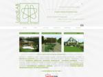 LandLAB Architektura Krajobrazu I Projektowanie ogrodów