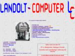 Landolt Computer Center Maintal