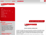 Welcome to Landpower Australia