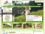 Bauernhofurlaub und Landurlaub – Familienurlaub, Kinder, Ferienwohnung, Ferienhof