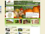 Bauernhofurlaub und Landurlaub in Deutschland