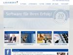 LANDWEHR Software Computer und Software GmbH - Home