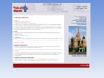 Traduzioni e interprete italiano - inglese - russo