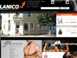 Boutique nutrition sportive, mateacute;riel musculation, vecirc;tements sportifs, bien-ecirc;tre