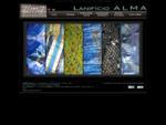 Lanificio Alma produzione tessuti d abbigliamento Prato Toscana Italia