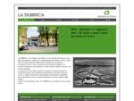 Affitto uffici e locali commerciali Torino | La Fabbrica