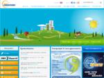 Sähkö kilpailutus, sähkön hinta vertailu ja sähkönmyynti - Lännen Omavoima Oy - Lännen Omavoima Oy