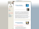Lanserver PPPOE RADIUS ANTYSPAM MYSQL LMS