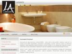 Lanzado - łazienka, łazienki, wyposażenie łazienek, płytki ceramiczne, kabiny, baterie, cerami