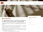 Despacho de abogados en Arrecife de Lanzarote - Ferrer y Garciacute;a