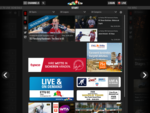 LAOLA1. tv - the international online sports TV. Sports fans can enjoy a lot of exclusive highlight