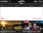 WATCH SPORT LIVE STREAMS VIDEOS ONLINE | LAOLA1. tv