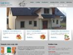 gradbeništvo in fasaderstvo | fasade in gradnja | Fasaderstvo in gradbeništvo LAP d. o. o.