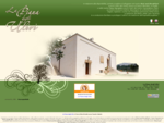 La Piana degli Ulivi - Bed and Breakfast e Casa Vacanze Ostuni bb Ostuni Brindisi Puglia