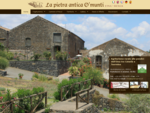 Farm Holiday Etna | La Pietra Antica O'Munti Official Site | Catania accommodation in Farmhouses n