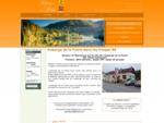 Auberge de la Poirie dans les Vosges 88, Hôtel restaurant à Tendon (88), restaurant dans les Vosge