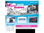 La Pozza dei Mat a Bormio 2000 ottava edizione 14 aprile 2013