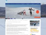 Lapponia-hiihto - Lapponia hiihto 2014