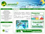 Lapromind - Produtos de Manutenção Industrial