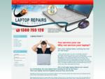Laptop Repairs | Laptop Blank Screen | Laptop Battery | Cracked Screen