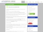 STARTSEITE - LAPTOP NOTEBOOK REPARATUR WERKSTATT DISPLAY SERVICE - LAPTOPSERVICE BERLIN