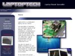 Laptoptech - Laptop Repair Specialist - Auckland