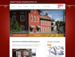 Herättäjän kirjakauppa oy - Tervetuloa Herättäjän kirjakauppaan33;