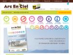 Vente en ligne de salon et mobilier de jardin chez Arcenciel agrave; Narbonne en Languedoc - Arc en
