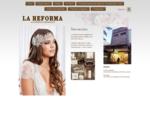 La Reforma | Accesorios Ceremonias