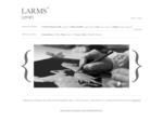 Larms - Gruppo Sagni- l argento in tutte le sue forme