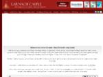 Larnach Castle Gandens