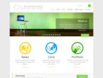 L Arotonda - animation web design
