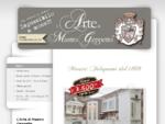 Cucine su misura a Roma massello, Tavoli e Sedie, Credenze, Parquet, Camere da letto in stile sha