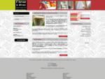 L'Arvor décors Parois japonaises, confection de coussins et réparation de fauteuil à Brest