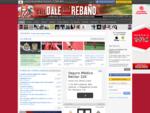 Esta es la web de los aficionados de las Chivas de Guadalajara. Aquí sólo encontrarás chivas de cor