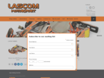 Home | Lascom MotorsportLascom Motorsport