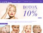Botox, Hårborttagning, Fillers eller Ansiktsbehandling i Stockholm - Laserbehandling i din ...