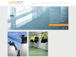 Resin Flooring Applicators - Lasercroft