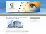 Laser Μυωπίας, Λάρισα | Iris Eye Center
