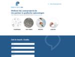 Laserprojects | Uw partner in print, gepersonaliseerde verpakkingen, laser snijden, drukwerk en