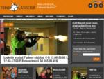 Tondi lasketiir | Relvaloa koolitus | Laskmine Tallinnas