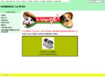 La Spiga Pet - Vendita alimenti per animali - Scheggia (Perugia)