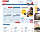 Tanie bilety lotnicze - rezerwacja biletów lotniczych - Lataj. pl
