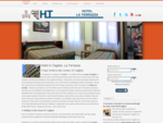Hotel Cagliari - 3 Stelle - La Terrazza